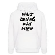 Hoodies ~ Men's Hooded Sweatshirt ~ What Dreams May Come (Hoodie)