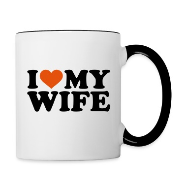 I love my wife Accessories