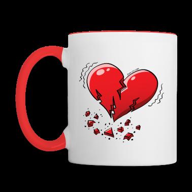 Heartquake Accessories
