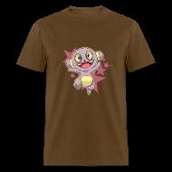 T-Shirts ~ Men's T-Shirt ~ BUTTFACE McFARTSALOT (dudes)