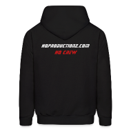 Hoodies ~ Men's Hooded Sweatshirt ~ Article 1017162