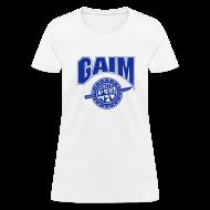 Women's T-Shirts ~ Women's T-Shirt ~ Womens Team Gaim Tee