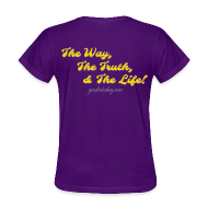 Women's T-Shirts ~ Women's T-Shirt ~ Good in Today
