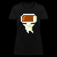 Women's T-Shirts ~ Women's T-Shirt ~ Astronaut!