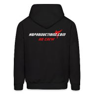Hoodies ~ Men's Hooded Sweatshirt ~ Article 1019187