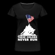 Women's T-Shirts ~ Women's Premium T-Shirt ~ These colors- Women's
