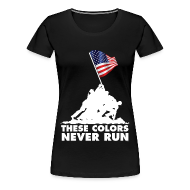 Women's T-Shirts ~ Women's Premium T-Shirt ~ These colors- Women's