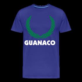 Guanaco (El Salvador) ~ 1850