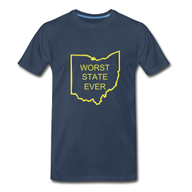 Worst State Ever ~ 1850