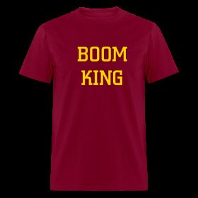 Boom King ~ 351