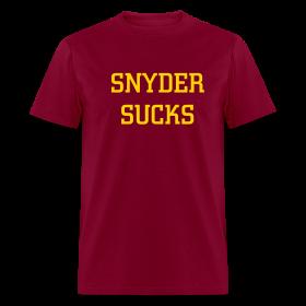 Snyder Sucks ~ 351