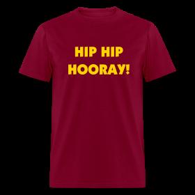 Hip Hip Hooray! ~ 351