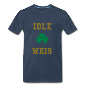 Idle Weis ~ 1850