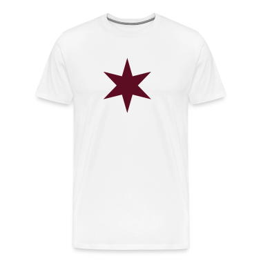 6 Point Star Shirt