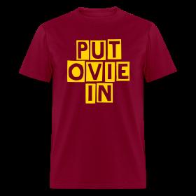 Put Ovie In ~ 351