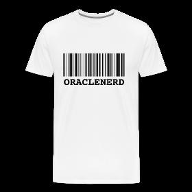 ORACLENERD Barcode ~ 1850