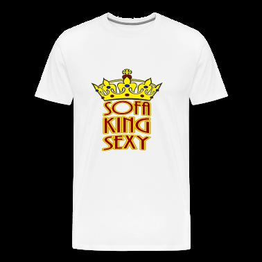 Sofa King Sexy TShirt  Spreadshirt  ID: 5791887