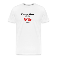 T-Shirts ~ Men's Premium T-Shirt ~ Article 6451766
