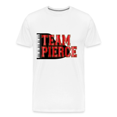 Community Team Pierce T-Shirts