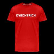 T-Shirts ~ Men's Premium T-Shirt ~ Ovechtrick 3XL