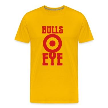 bulls eye T-Shirts
