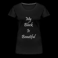 Women's T-Shirts ~ Women's Premium T-Shirt ~ Article 6899203