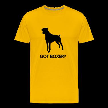 Got Boxer?