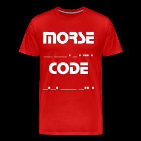 Morse Code 2 ~ 1850