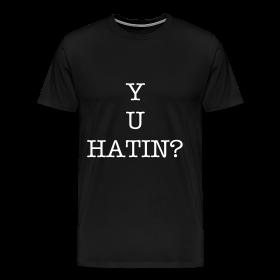 Y U hatin? ~ 1850