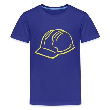 Hard hat Kids' Shirts