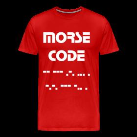 Morse Code 3 ~ 1850