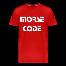 Morse Code 1 ~ 1850