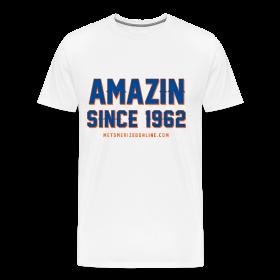 Amazin Since 1962 ~ 1850