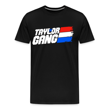 Taylor Gang T-Shirts - stayflyclothing.com
