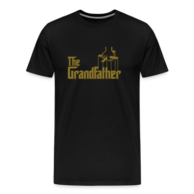 The Grandfather (gold edition)