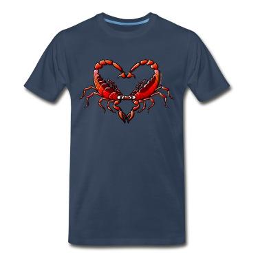 Loving Scorpions T-Shirts