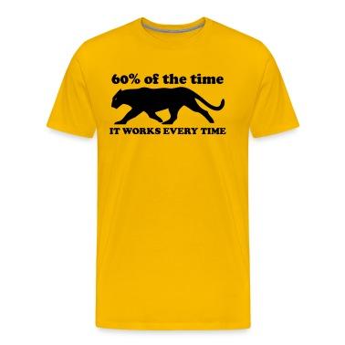 Sex Panther T-Shirts