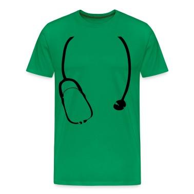 Stethoscope Shirt