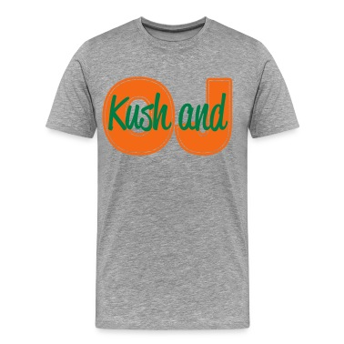 Kush and OJ T-Shirts - stayflyclothing.com