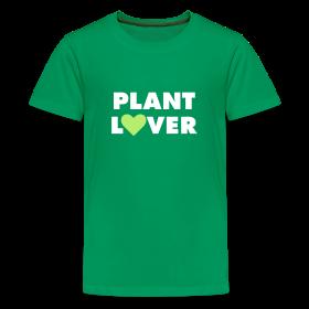 Plant Lover - Kids ~ 1846