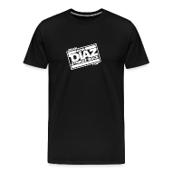 T-Shirts ~ Men's Premium T-Shirt ~ Ron Diaz Strikes Back