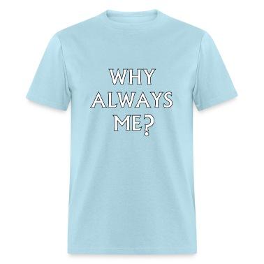 Why Always Me - Mario Balotelli - Man City