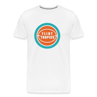 Flint Tropics T-Shirts