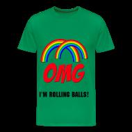 T-Shirts ~ Men's Premium T-Shirt ~ Article 9975070
