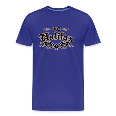 Halifax 902 Heavyweight T-Shirt