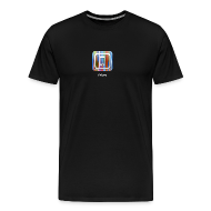 T-Shirts ~ Men's Premium T-Shirt ~ iMore iPhone day launch T-Shirts