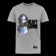 T-Shirts ~ Men's Premium T-Shirt ~ BansheeGraphics full helm Premium T