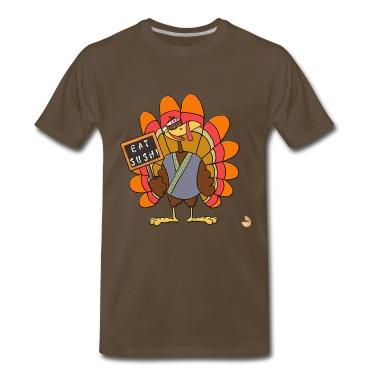 Funny Thanksgiving T-Shirts