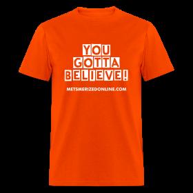You Gotta Believe ~ 351