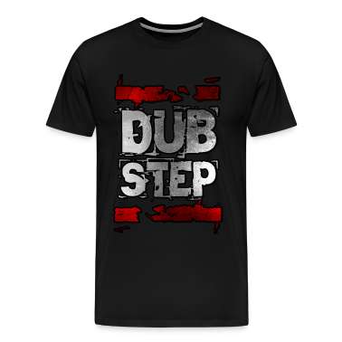 Dubstep T-Shirts T-Shirts